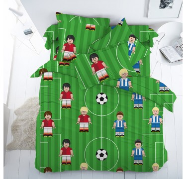 Лего Футбол
