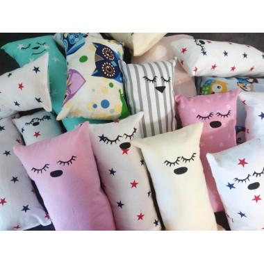 Подарок к гнездышку   (подушка-сплюшка-игрушка)