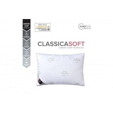 Подушка однокамерна Classica Soft